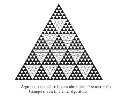 Fractal Sierpinski 5
